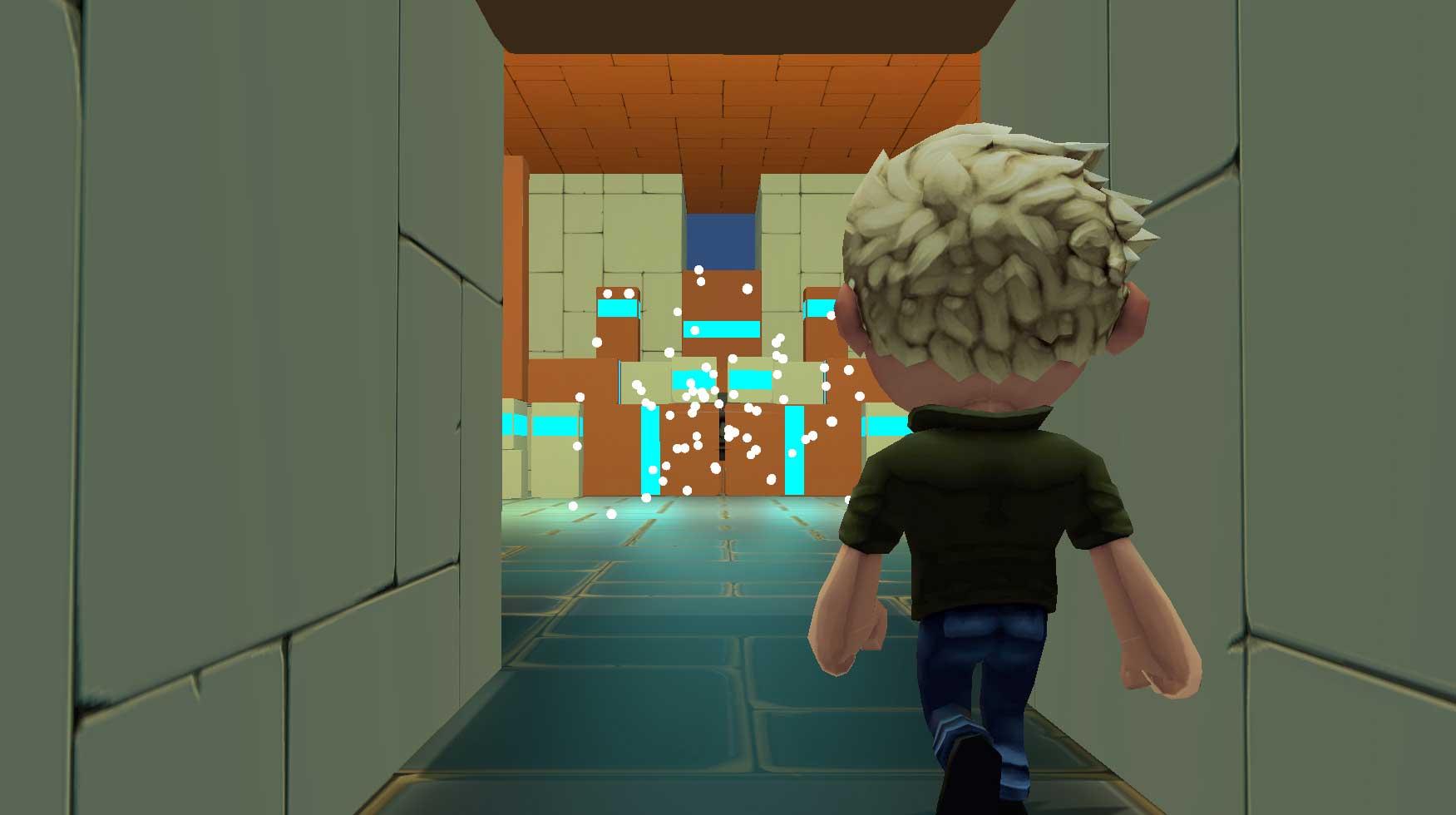 Arcade Land 3