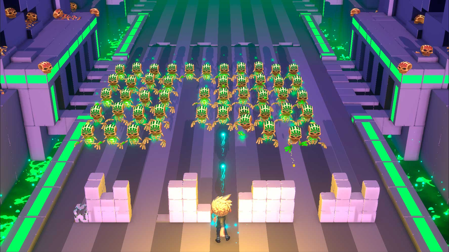 Arcade Land 4