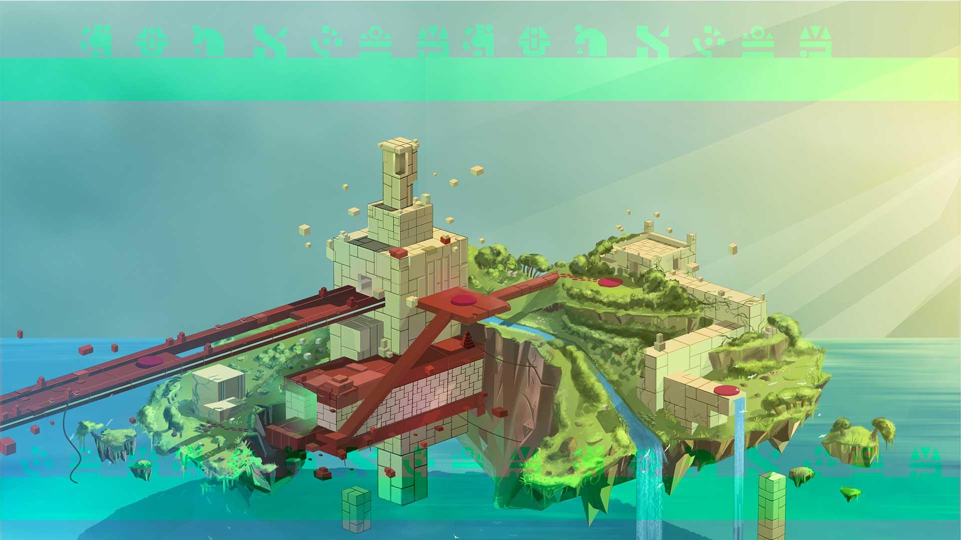 Arcade Land 6