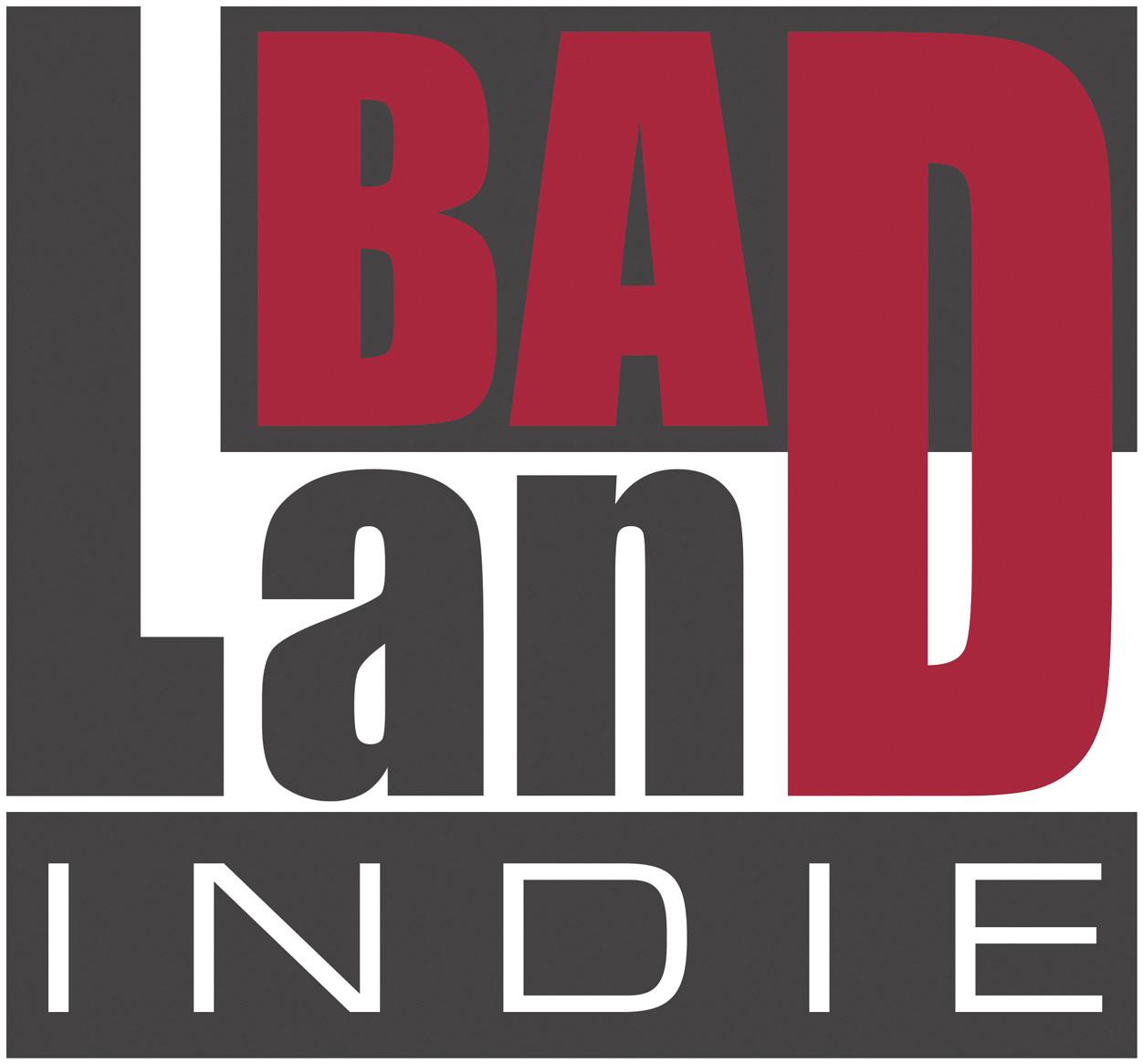 Logo BadLand Indie