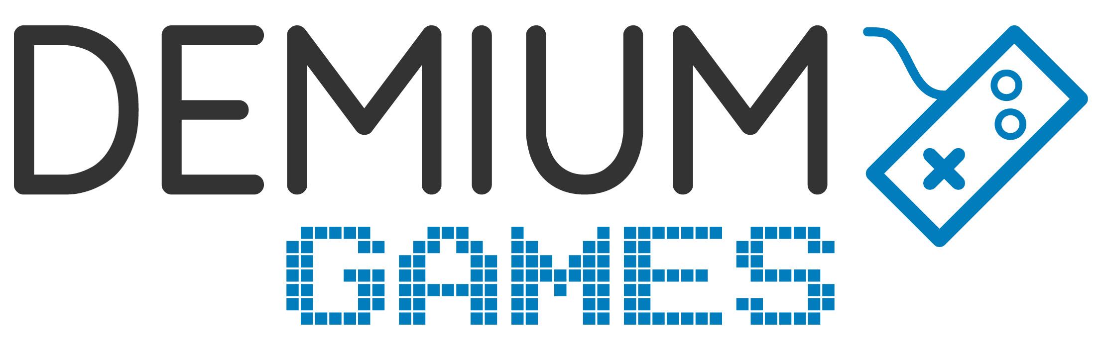 Logo Demium Games