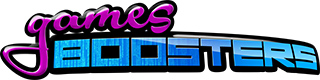 Logo GamesBoosters