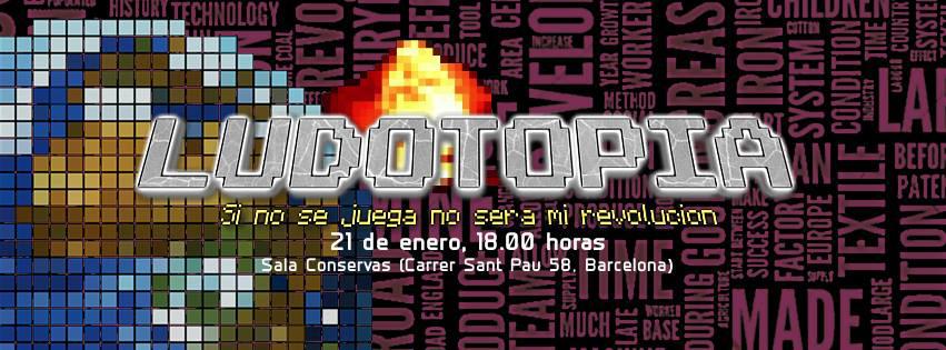 Ludotopia - Barcelona