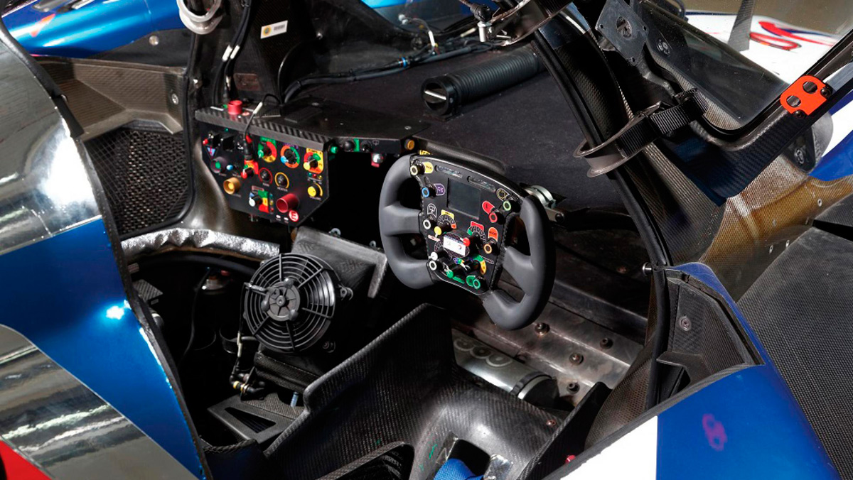 Peugeot 908 HDi FAP, 2