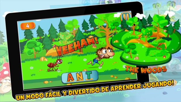ABC Dash! - Android