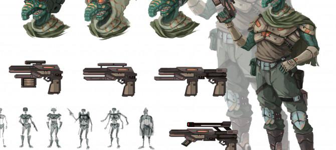 AEV - Taller de ilustración