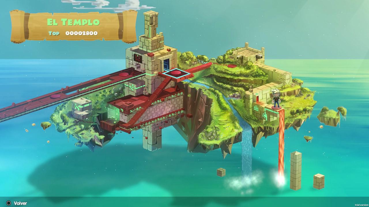Arcade Land Collection nuevas imágenes 1