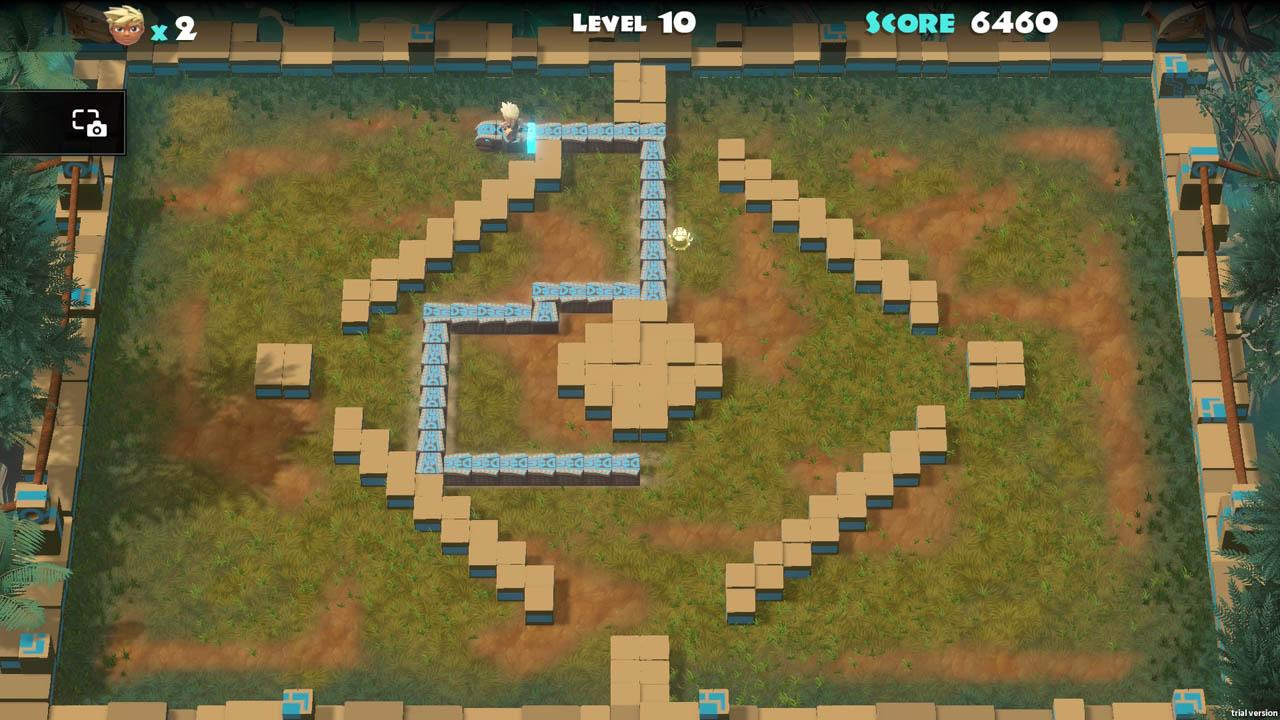 Arcade Land Collection nuevas imágenes 6