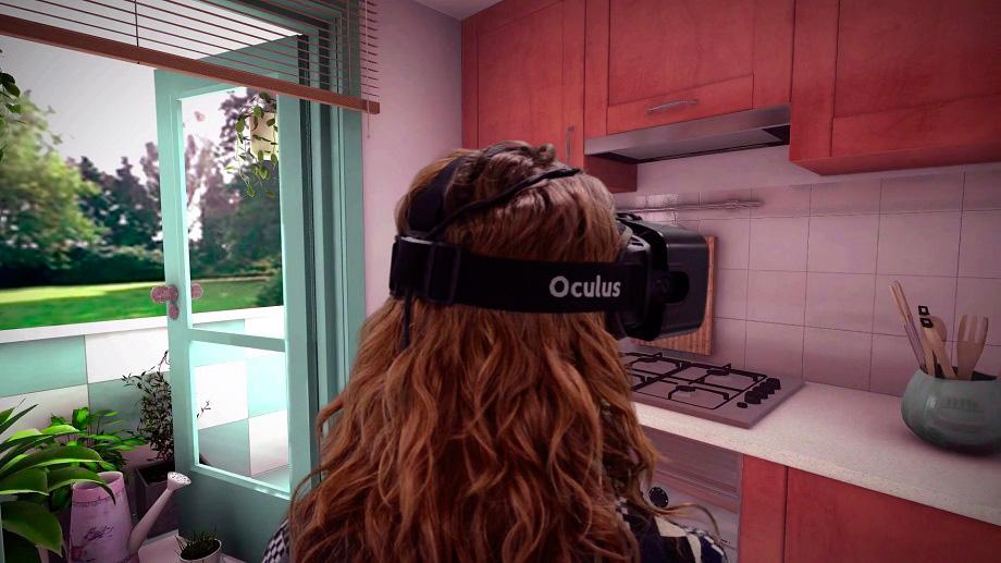 Creanavarra - Realidad virtual
