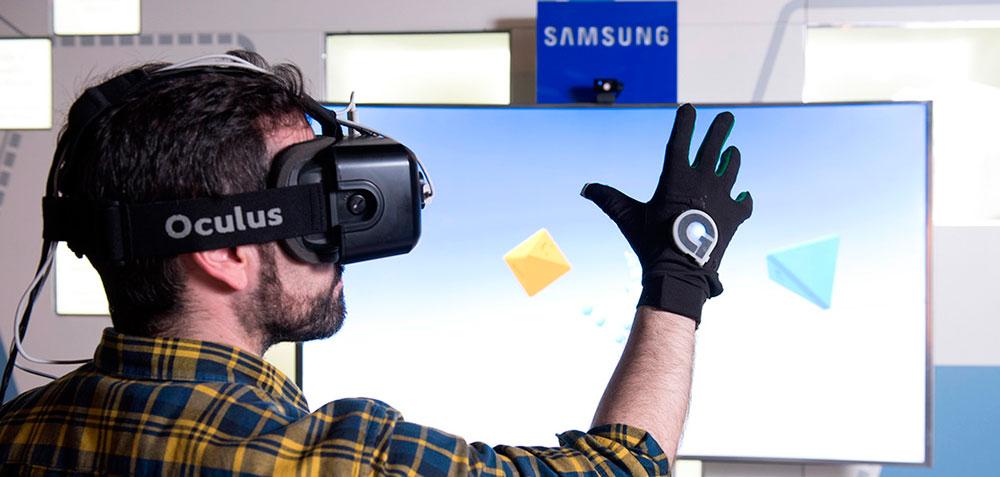 Espacio Realidad Virtual - Madrid