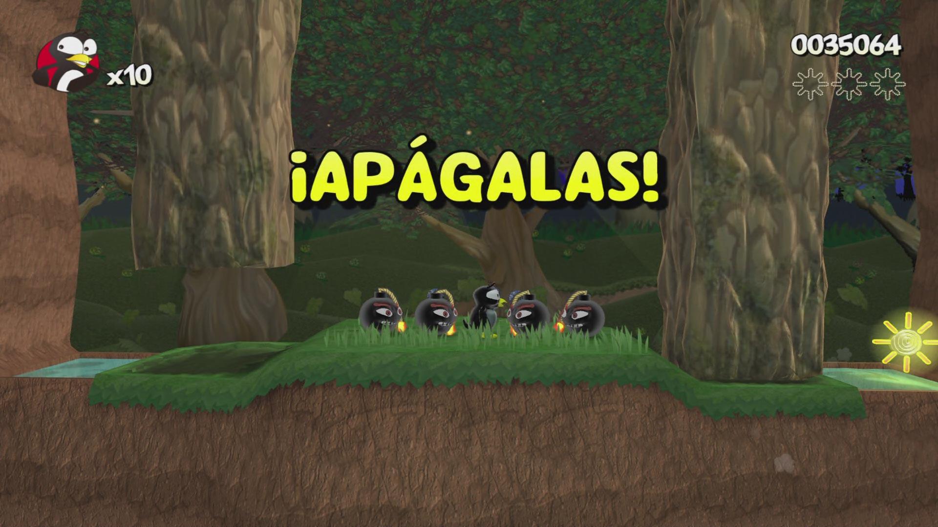 IslaBomba, nuevas imágenes 2