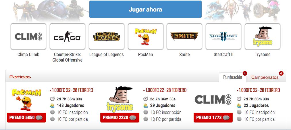 online champion 2