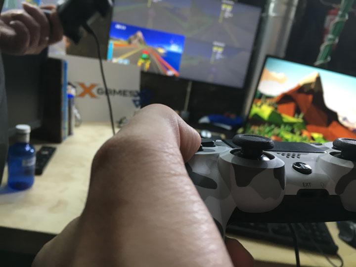 Videojuegos Presentación PlayStation Talents 2