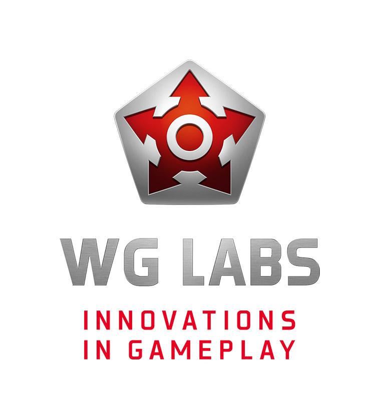 WG Labs - Logo