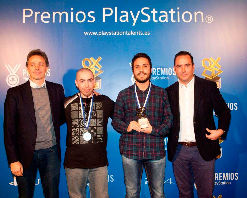 Pixel Cream Premios