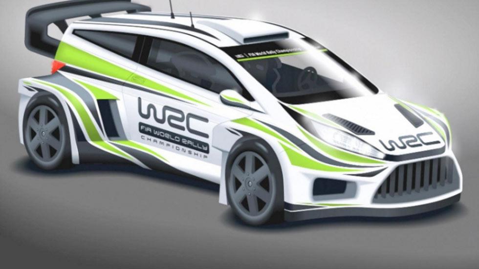 Render WRC 2017