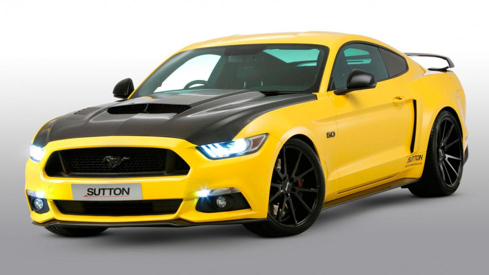 Ford Mustang Sutton (1)