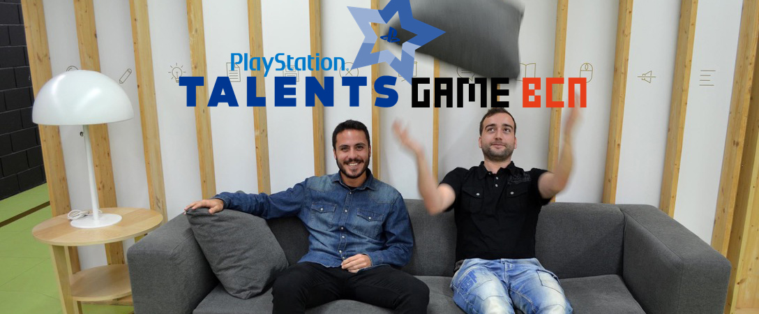 Talents & GameBCN