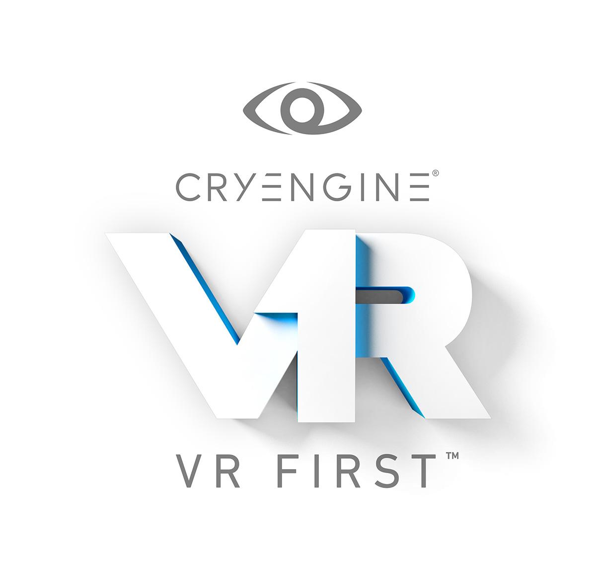 VR First de Crytek