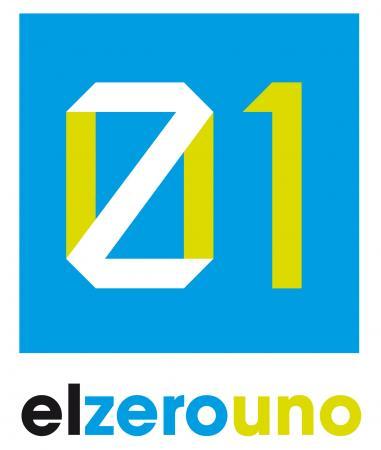 El Zerouno logo